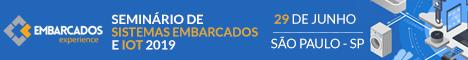 IoT Embarcados