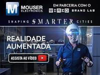 Mouser Electronics -