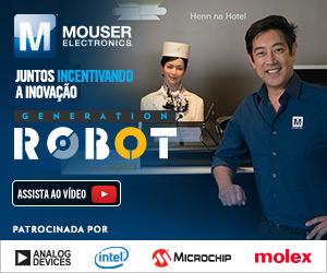 Mouser TV 2018