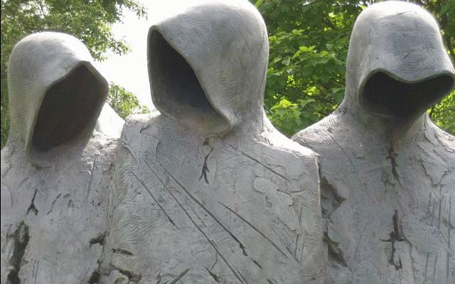 Cloister Conspiracy by Philip Jackson