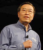 Sunlin Chou - Vice Presidente do Technology and Manufacturing Group da Intel